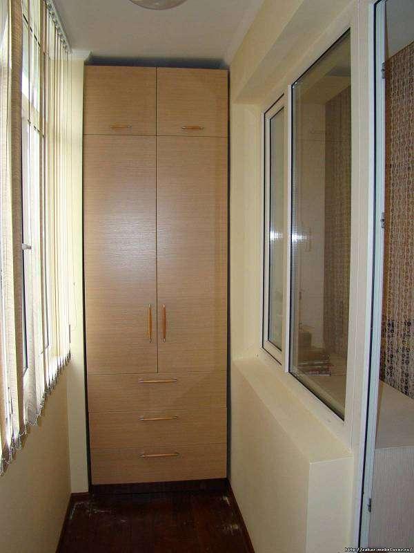 фото мебель для балкона