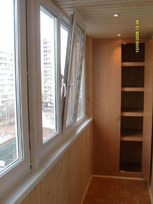 Шкафы на балкон, тумбы, полки + подарки!.