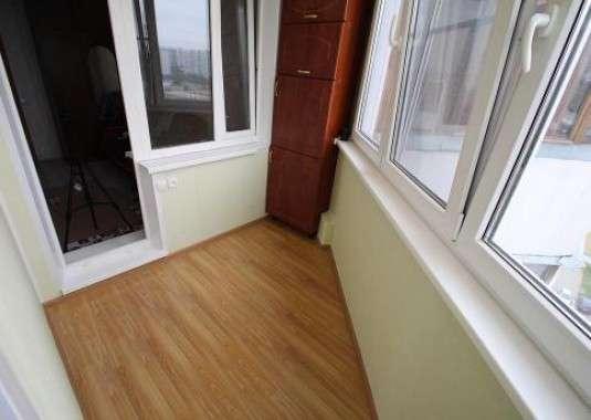 Серия 44 балкон утюжок размеры площадь..